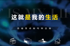 网站建设案例:迅达伊歌